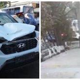 Людей насмерть сбили на остановке в Таразе: задержан 23-летний водитель