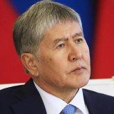 Алмазбека Атамбаева обвиняют в организации массовых беспорядков