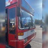 Кондуктор сломал нос подростку в Карагандинской области