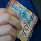 Чиновники незаконно премировали себя на 60 миллионов тенге