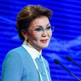 Дарига Назарбаева: Счастье и процветание невозможно принести на иностранных штыках