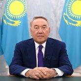 Стержнем движения Казахстана вперед всегда выступало единство народа – Нурсултан Назарбаев