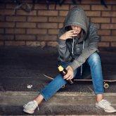 Школьница после учебы напилась алкоголя и пошла гулять в Экибастузе