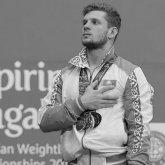 В возрасте 25 лет умер чемпион Азии из Казахстана по тяжелой атлетике