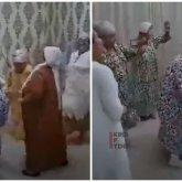 «Хочу в их компанию»: веселый танец апашек рассмешил казахстанцев