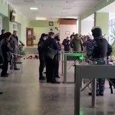 Стрельба в пермском университете: появились новые данные о погибших и пострадавших