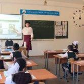 Всплеска заболеваемости коронавирусом в школах не наблюдается – Асхат Аймагамбетов