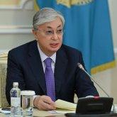 Касым-Жомарт Токаев: Малому и среднему бизнесу не дают работать