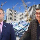 Как депутаты Талдыкорганского маслихата разбогатели на гостендерах