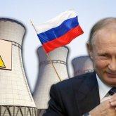 Владимир Путин предложил поддержку Казахстану в возведении и эксплуатации АЭС