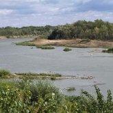 Президент Казахстана напомнил российскому коллеге о проблемах реки Урал