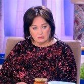 Состояние госпитализированной Ларисы Гузеевой ухудшается