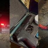 Оружие и боеприпасы: спецоперация полиции и КНБ прошла в Алматинской области