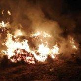 Трое детей заживо сгорели в Атырауской области