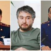 «4,5 млн долларов и доля в Esentai city»: полицейские ответили на обвинения в вымогательстве у Алмаса Абдыгаппарова