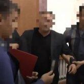 «Исправился». Осужденного за взятку бывшего акима Аягоза выпустили из колонии