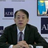 Глава АБР позитивно отозвался о принимаемых Казахстаном мерах по противодействию пандемии