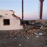 Взрыв произошел рядом со школой в Кызылординской области