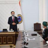 Семьи погибших при выселении полицейских получили квартиры в Алматы