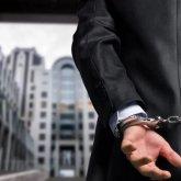 Чиновника из Уральска задержали за многомиллионную взятку