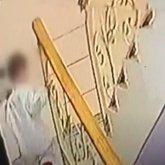 Астанчанка ограбила двухлетнюю девочку