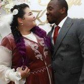 «Хотел иммигрировать»: вышедшая замуж за африканца казашка рассказала об избраннике