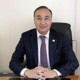 Назначен новый вице-министр экологии, геологии и природных ресурсов РК