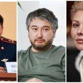 Главный полицейский Алматы подаст в суд на супругу арестованного бизнесмена Алмаса Абдыгаппарова