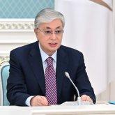 Касым-Жомарт Токаев предложил странам СНГ ускорить взаимное признание паспортов вакцинации
