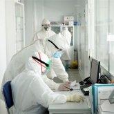 Суточный прирост заболевших коронавирусом снизился в Казахстане