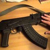 Шестиклассник открыл стрельбу в школе поселка Сарс