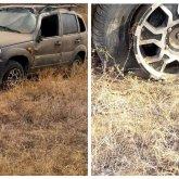 Лопнуло колесо: смертельное ДТП произошло в ЗКО