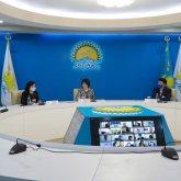 Управление образования столицы не справляется – Совет при партии Nur Otan