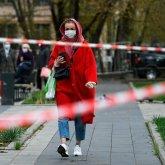 Карантин ослабят в Казахстане с 20 октября