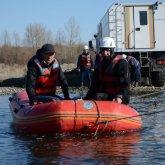 Президент поздравил казахстанских спасателей