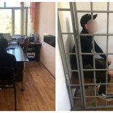 Продавец зарезал покупателя в Алматинской области