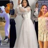 Танцы под казахскую песню стали популярным трендом в TikTok