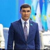 Серик Сапиев –о коррупции своих бывших подчиненных: Я сам написал в Антикор