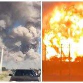 Сенаторы предложили поправки в законодательство после взрывов в Арысе и близ Тараза