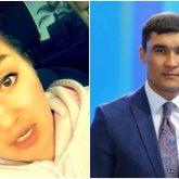 «Не мог навести порядок»: казахстанская боксерша обрушилась с критикой на Серика Сапиева