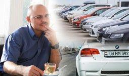 «Дали команду «фас!» - Эдуард Эдоков о регистрации армянских и кыргызских авто