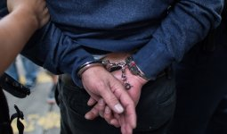 Антикоррупционная служба показала, как задерживали экс-акима Алатауского района