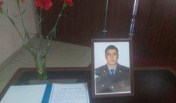 Полицейского убили в Костанайской области