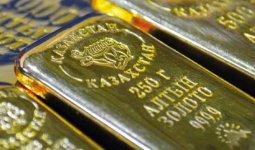 Запасы золота Казахстана составляют 382 тонны