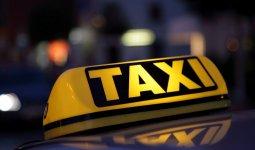 Многомиллионный штраф заплатят столичные перевозчики такси