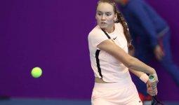 Казахстанка стартовала с победы на Australian Open