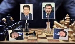 «Их поставили, чтобы разобраться» - политологи о назначениях Скакова и Айтенова