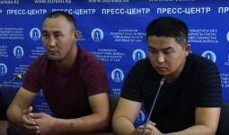 Граждане Китая осуждены за незаконное пересечение границы Казахстана
