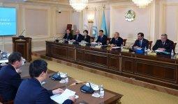Жилищные права казахстанцев рассмотрели на заседании Конституционного совета