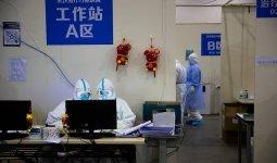 Число умерших от коронавируса в Китае возросло до 2236